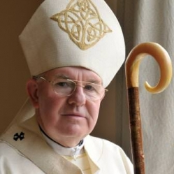 Archbishop Emeritus Patrick Kelly